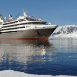 Im August 2021 wird die französische Kreuzfahrtreederei PONANT erstmals die legendäre Nordostpassage von Norwegen nach Alaska durchfahren.