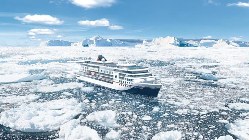 Hapag-Lloyd Cruises wird ab Juli 2020 ausschließlich schwefelarmes Marine Gasöl 0,1% (LS-MGO) verwenden und Schwefel-Emissionen um 80 Prozent reduzieren