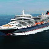 Ab sofort sind die Cunard-Kreuzfahrten für den Reisezeitraum April 2021 bis Januar 2022 buchbar. Die Queen Elizabeth verbringt den Sommer 2021 in Asien und Alaska.