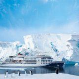 Die HANSEATIC inspiration, das zweite der insgesamt drei neuen Expeditionsschiffe von Hapag-Lloyd Cruises, wird am Freitag, 11. Oktober, mit einer außergewöhnlichen Zeremonie ganz im Expeditionsstil im Hamburger Hafen an der Überseebrücke getauft