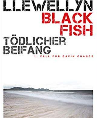 Rezension Buch Black Fish - Tödlicher Beifang von Sam Llewellyn aus dem DeliusKlasing Verlag - für Krimifreunde unter Seglern ein absolutes Muss