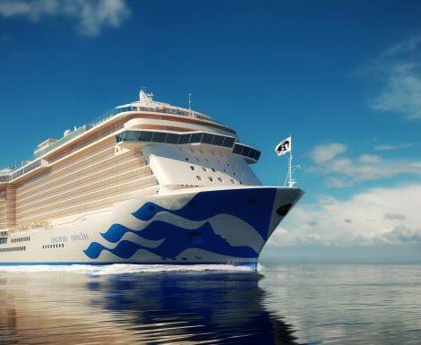 Princess Cruises hat bekanntgegeben, dass der Neubau, der im November 2021 in See sticht, den Namen Discovery Princess tragen wird.