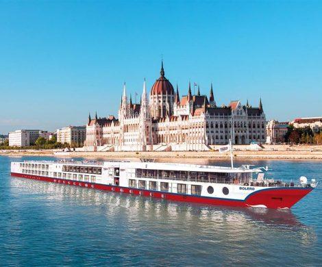 Bei nicko cruises können alle, die sich für eine Flussreise interessieren, bis zum 30. November bis zu 250 Euro Ermäßigung bekommen.