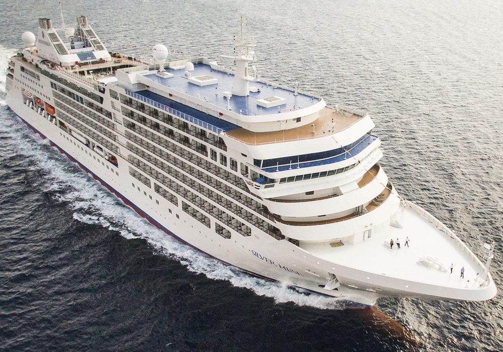 Silversea Cruises hat eine Auswahl von 197 neuen Reiserouten vorgestellt, die Reisen gehen bis April 2022 und umfassen 528 Ziele in 92 Ländern.