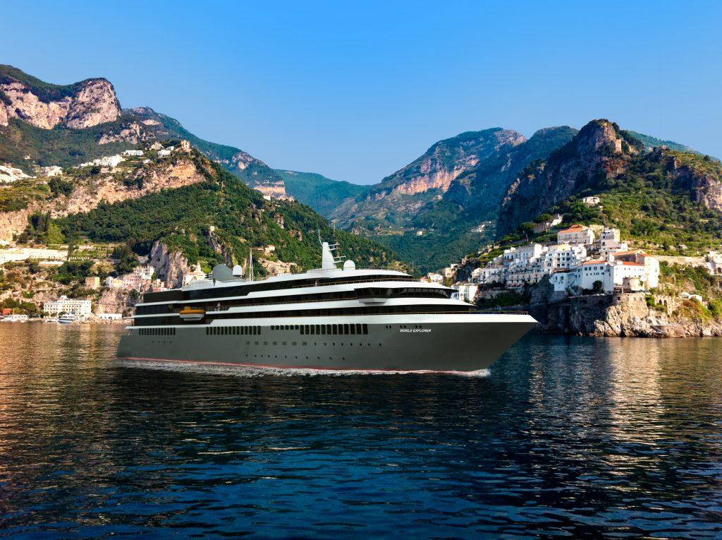 nicko cruises reduziert den Einzelkabinenzuschlag für Alleinreisende auf dem Flussschiff MS BELVEDERE dauerhaft um 50 Prozent.