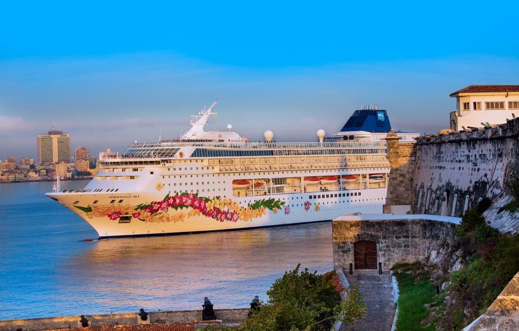 Norwegian Cruise Line (NCL) bietet bis zum 13. Dezember 2019 einen noch nie dagewesenen Rabatt von 30 Prozent flottenweit auf das gesamte buchbare Angebot.
