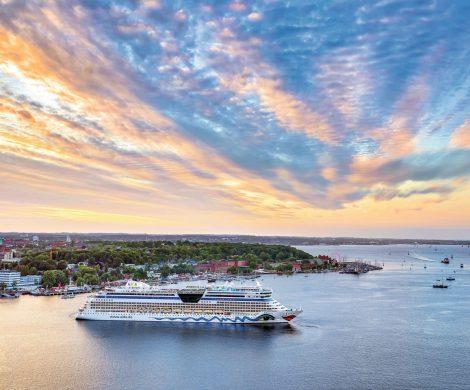 Von Februar bis Oktober 2020 stehen bei Aida eine Vielzahl an Schiffsbesichtigungen in deutschen Häfen zur Verfügung, während Besucher im spanischen Palma de Mallorca ganzjährig einen Kurzbesuch buchen können.