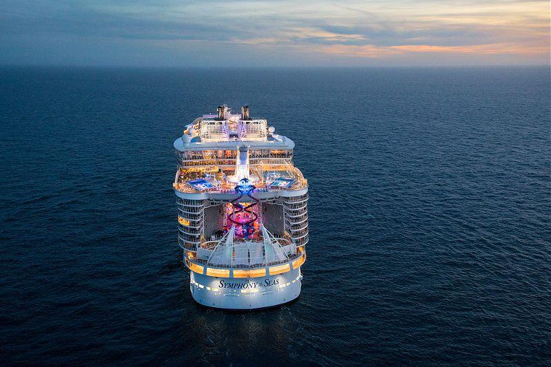 Im Sommer 2021 bietet Royal Caribbean International mit der Symphony und der Allure of the Seas abwechselnde Routen in die Ost- und Westkaribik an.