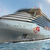 Virgin Voyages unter Richard Branson bietet sogenannte Rpckstar-Kabinen mit allerlei Extras und Annehmlichkeiten an
