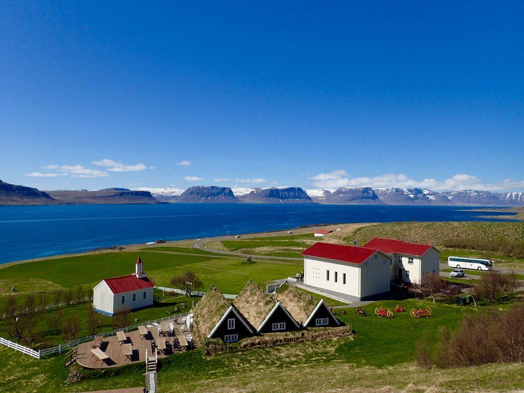Umweltschutz: Island verbietet ab dem 1. Januar 2020 Kreuzfahrtschiffen den Einsatz von Schweröl in seinen Hoheitsgewässern