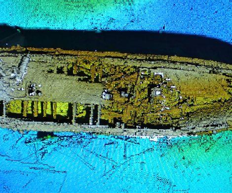 """ie Reportage von worldwidewave.de-Autor Ingo Thiel über eine Nordwestpassage zur gesunkenen """"HMS Erebus"""", ist vom SPIEGEL veröffentlicht worden."""