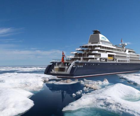 Die Seadream Innovation wird nun doch nicht gebaut. Darauf haben sich die Luxusreederei Seadream Yacht Club und die Damen-Werft geeinigt.