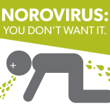 An Bord der Norwegian Joy von NCL soll zum zweiten Mal innerhalb einer Woche der Norovirus ausgebrochen sein. 19 Passagiere mussten behandelt werden.