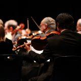 Die Wiener Philharmoniker spielen auf einer Konzertreise mit der Mein Schiff 6 von TUI Cruises vom 20. bis 29. September 2020 Ludwig van Beethoven.
