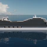 Storylines will 2023 ein nagelneues Schiff mit 627 Kabinen in See stechen lassen, Interessenten können Kabinen kaufen und dauerhaft auf Kreuzfahrt gehen.