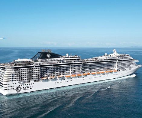 Flussreisenanbieter Uniworld verklagt die Reederei MSC Cruises wegen eines Unfalls der MSC Opera in Venedig auf 11,5 Millionen Euro Schadenersatz