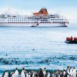 TUI prüft Optionen für die Ausweitung des Angebots auf andere Märkte, um Hapag-Lloyd Cruises stärker in internationalen Quellmärkten zu vertreiben.