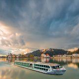 Lüftner Cruises hat bei der niederländischen Werft De Hoop ein weiteres Flusskreuzfahrtschiff bestellt, die Amadeus Cara. Auslieferung Frühjahr 2021