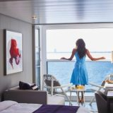"""Die von Gwyneth Paltrow gegründete Lifestylemarke Goop ist neu an Bord des Neubaus Celebrity Apex mit dem Wellnesserlebnis """"Goop at Sea"""""""