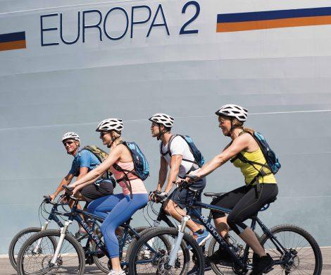 Ab der Sommersaison 2020 integriert Hapag-Lloyd Cruises sukzessive das Konzept der Eco Ausflüge mit Fokus auf Nachhaltigkeit und Umweltschutz.