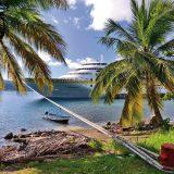 Plantours kann mit der MS Hamburg wieder Kuba-Kreuzfahrten ab/bis Havanna anbieten.Außerdem werden auch Cienfuegos, Santiago de Cuba & Cayo Largo angelaufen