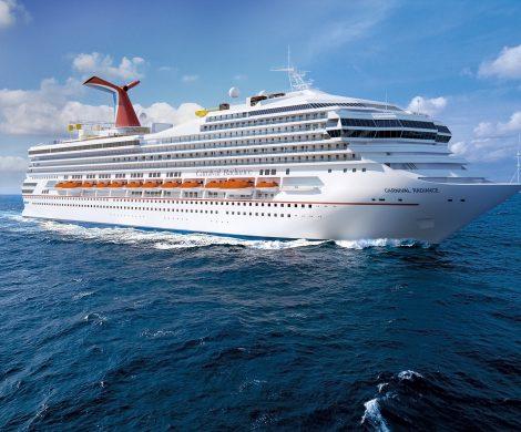 In diesem Sommer cruisen mit der Carnival Radiance und der Carnival Legend zwei Schiffe der US-Reederei Carnival in europäischen Gewässern.