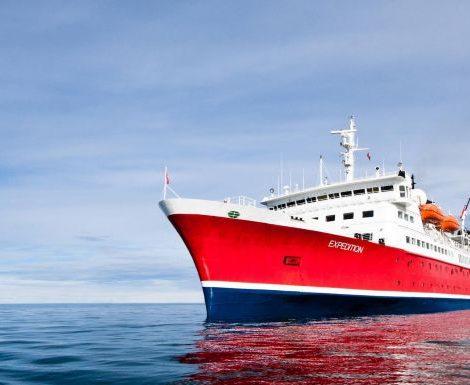 Der Abenteuer- und Erlebnisreiseveranstalter G Adventures bietet im Sommer mit Ostgrönland eine neue Reiseroute für sein Expeditionsschiff G Expedition an.