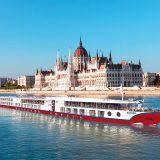 nicko cruises hat entschieden, alle Kreuzfahrten bis einschließlich 15. April 2020 abzusagen. Betroffene Gäste, die umbuchen, bekommen 10 Prozent Rabatt