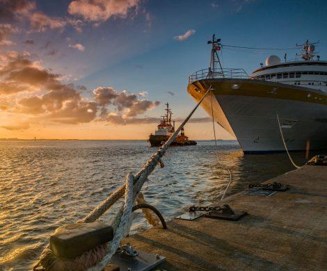 Wenn wieder Reisen durchgeführt werden können, will Plantours die in den Norden verlegte MS Hamburg nach Deutschland fahren lassen.
