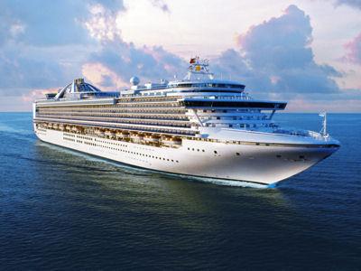 Als ob Princess Cruises vom Corona-Virus nicht schon genug gebeutelt wäre, ermittelt nun die australische Polizei wegen der Ruby Princess