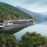 Die A-ROSA Flussschiff GmbH bekommt vom Land Mecklenburg-Vorpommern und der OstseeSparkasse Rostock Unterstützung in Form eines Bürgschaftskredits.