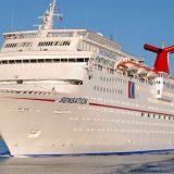Der US-Kongress hat einen Untersuchungsausschuss gegen die Carnival Corporation beschlossen, wie mit COVID-19 auf den Kreuzfahrtschiffen umgegangen wurde