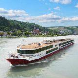 nicko cruises öffnet Buchungen für die Donau und den Rhein mit seinen Nebenflüssen, weitere Flussreisen 2021 werden in den nächsten Wochen buchbar sein
