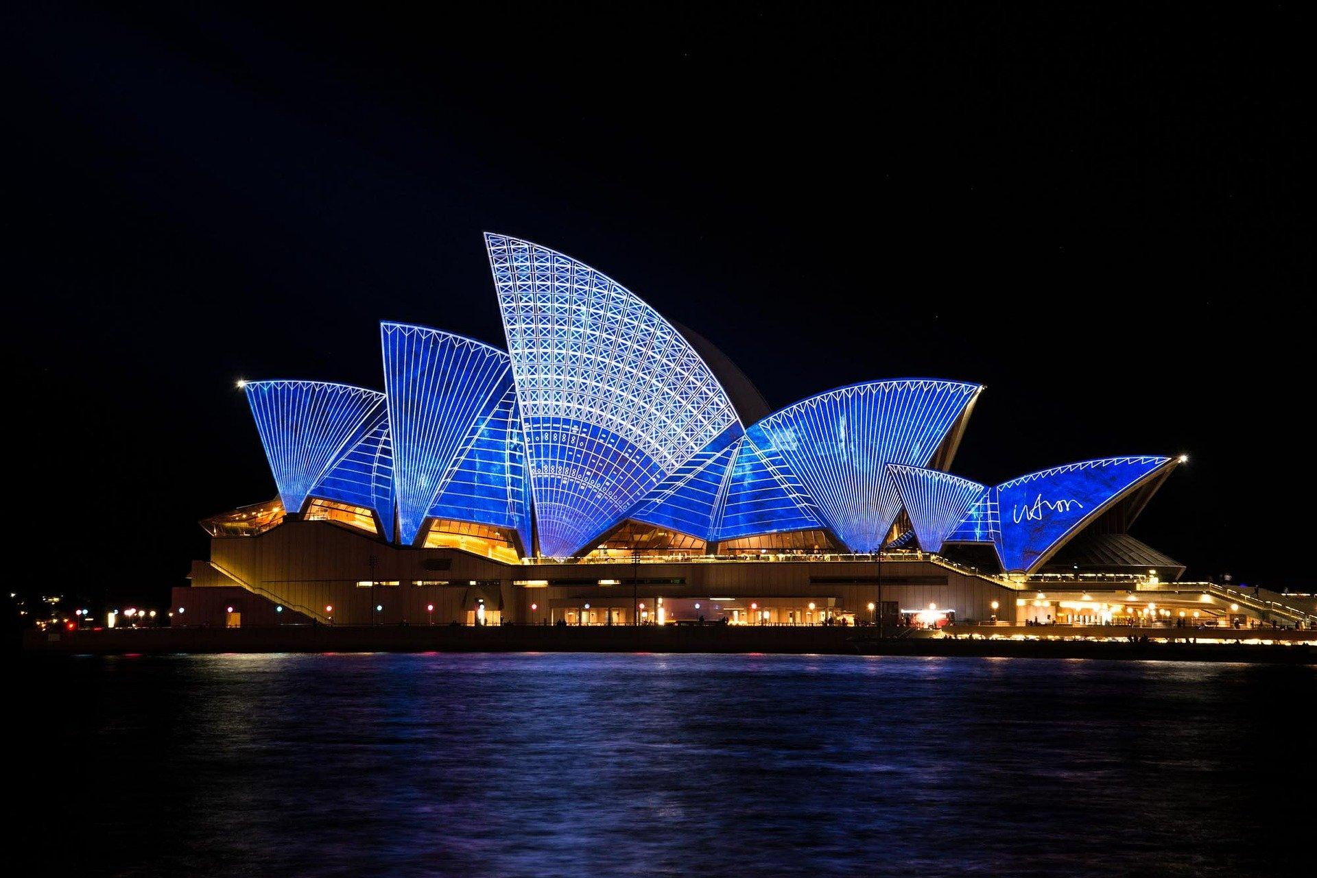 Australien hat den Bann für Kreuzfahrtschiffe aufgrund der Corona-Pandemie verlängert: um weitere drei Monate bis zum 17. September