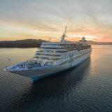 Celestyal setzt seinen Betrieb bis in die nächste Saison aus: Die griechische Kreuzfahrtreederei wird erst wieder am 6. März 2021 starten.