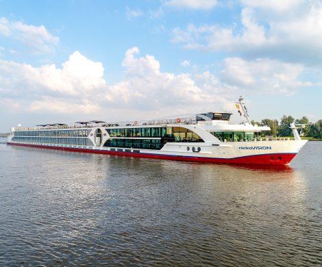 Nach dem Start in Deutschland nimmt Flussreisespezialist Nicko Cruises ab Mitte Juni auch auf der Donau und dem Douro den Schiffsbetrieb wieder auf.