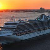 Die US-Reederei Princess Cruises verlängert die Einstellung des Betriebs und streicht alle Kreuzfahrten bis mindestens 15. Dezember. Damit werden mehr als 100 weitere Reisen mit Princess-Schiffen weltweit abgesagt.