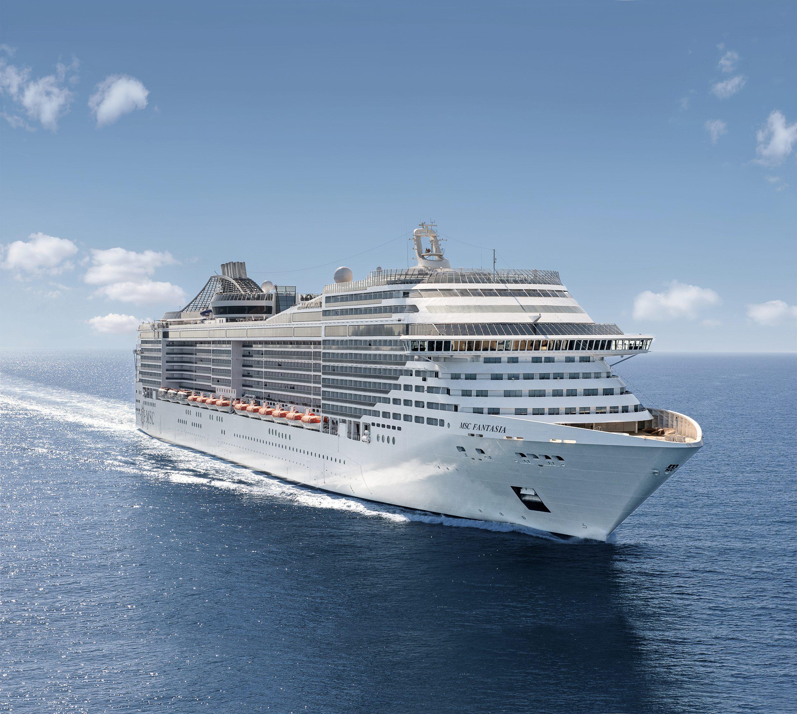 Ursprünglich wollte die MSC ab dem 1. August wieder mit Kurzkreuzfahrten im Mittelmeer starten, doch muss das jetzt um mindestens 2 Wochen verschieben