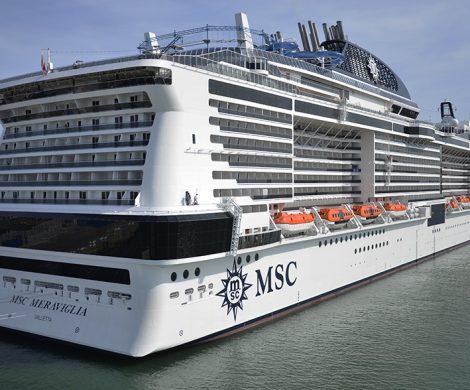 Eine aus Professoren bestehende Covid-19-Expertengruppe von MSC Cruises entwickelt ein Hygienekonzept, das die Wiederaufnahme der Kreuzfahrten begleiten soll.