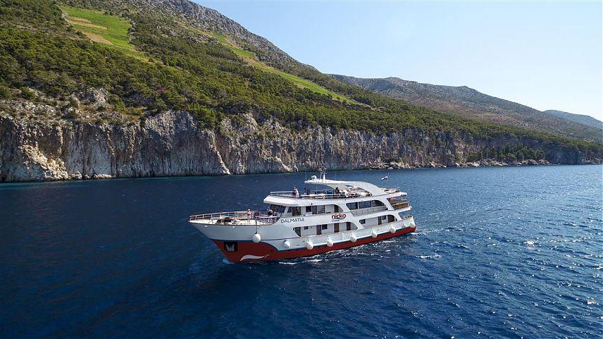 Der Fluss-Katalog von nicko cruises für die Saison 2021 ist da: eine Vielzahl an neuen Routen, Flottenzuwachs in Portugal, Russland und Asien