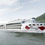 Der ursprünglich für Mai 2021 geplante Neubau E-Motion Ship der AROSA Flussschiff GmbH wird jetzt erst im März 2022 fertig gestellt.