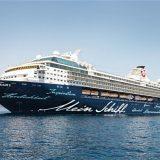 TUI Cruises sagt alle geplanten Blaue Reisen der Mein Schiff 1 ab. Kreuzfahrten nach Griechenland und die Kanarischen Inseln finden statt.