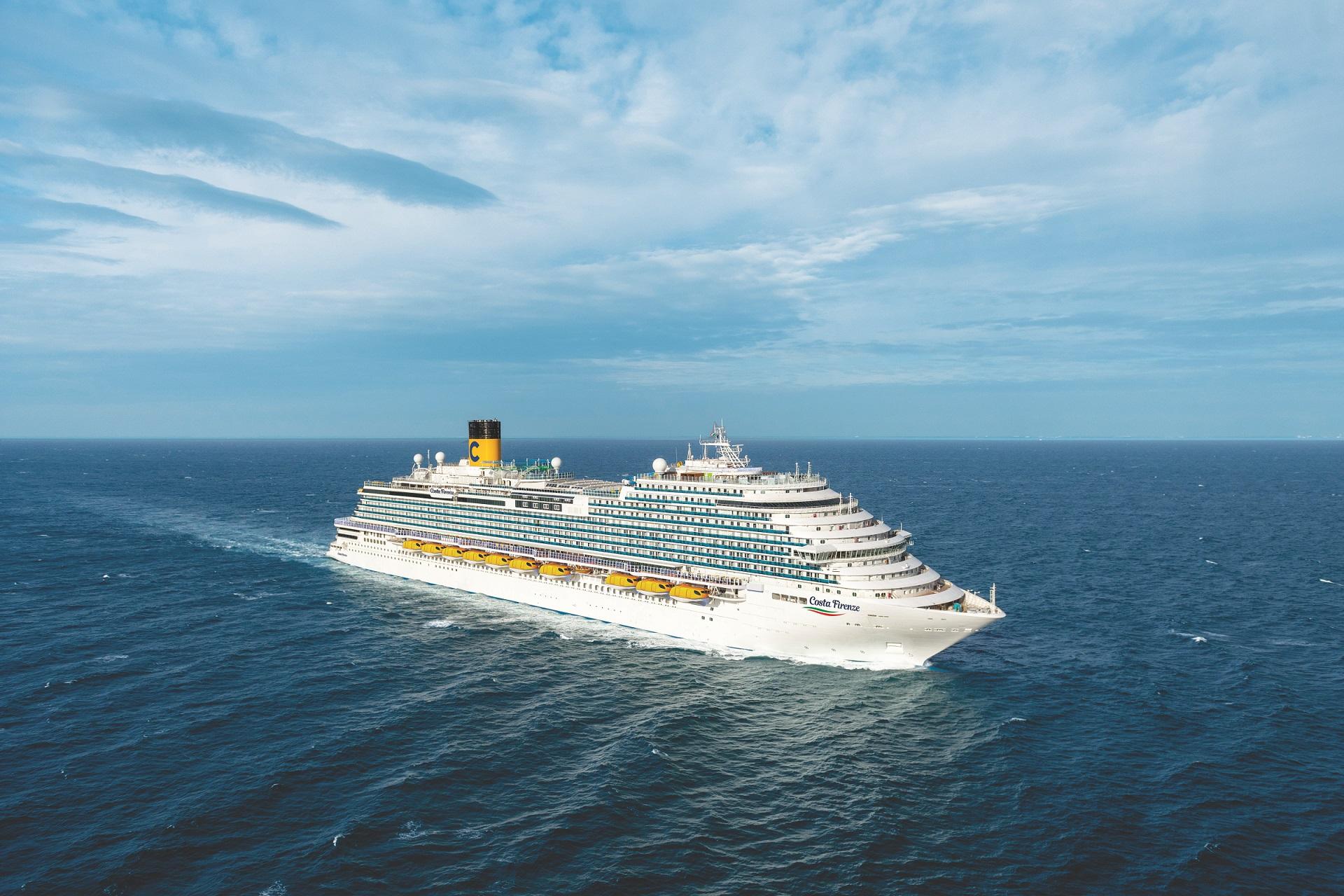 Nach dem Neustart mit der Costa Deliziosa und Costa Diadema wird Costa nach und nach weitere Schiffe wieder in den Betrieb nehmen und damit ein neues Winterprogramm bieten.