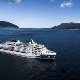 Hapag-Lloyd Cruises veröffentlicht elf neue Reisen des Expeditionsschiffes HANSEATIC inspiration inklusive Weihnachts- und Silvesterreise