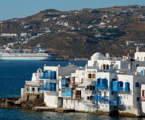 Die griechische Reederei Celestyal inkludiert im Reisepreis eine Coronaversicherung der Allianz Global Assistance