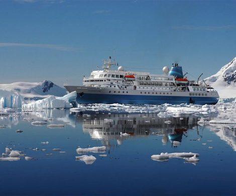 Ab Frühjahr 2021 kommt das Expeditionsschiff Seaventure für VIVA Cruises ab/bis Bremerhaven in Nord- und Ostsee zum Einsatz.