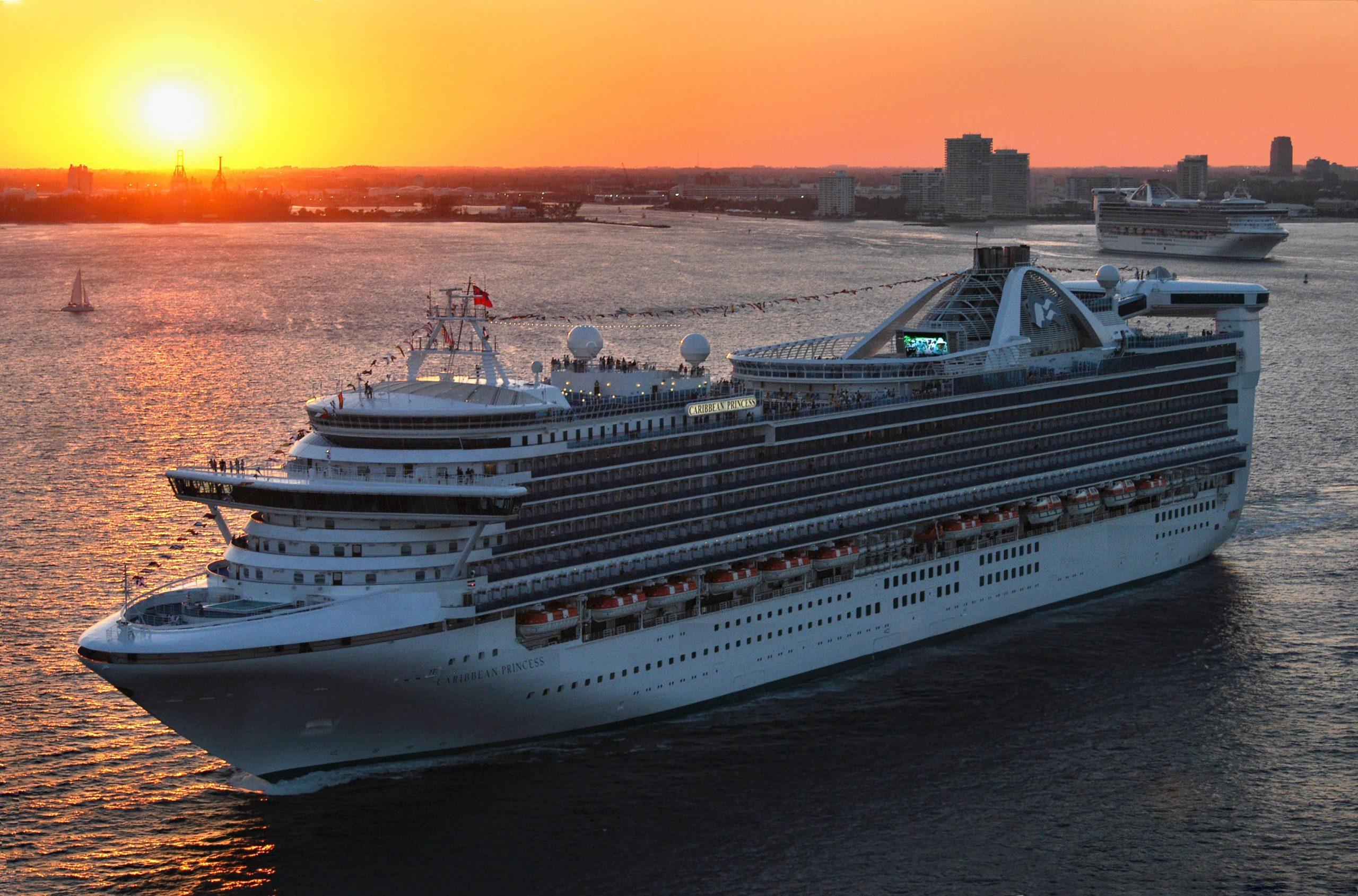 Princess Cruises wird seine Schiffe erst im April 2021 wieder fahren lassen, bis Ende 2021 stehen immerhin rund 270 Abfahrten zur Auswahl.
