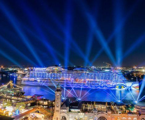 Der Hamburger Hafengeburtstag findet auch 2021 nicht statt. Wegen der Pandemie wurde der vom 7. - 9. Mai geplante 832. Hafengeburtstag 2021 abgesagt.