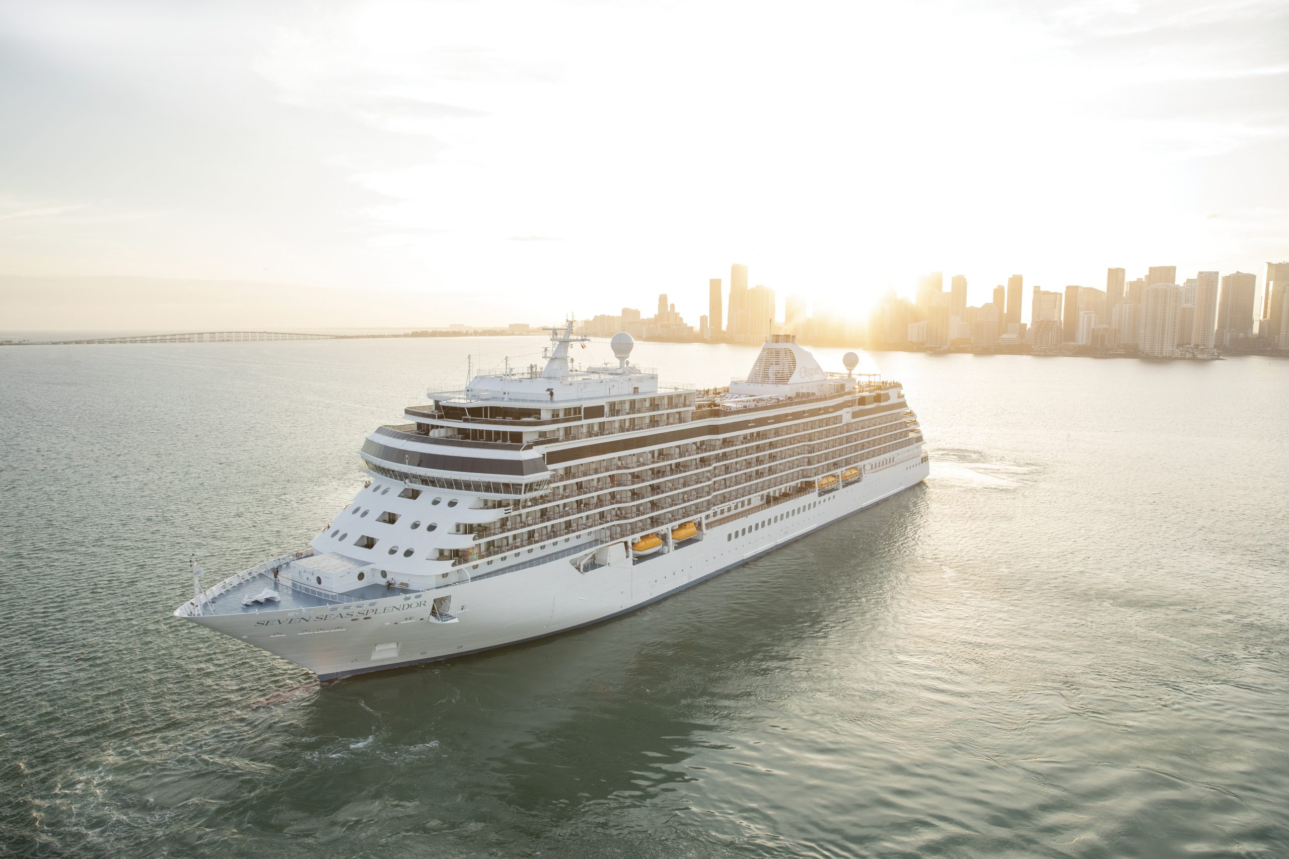 Regent Seven Seas Cruises® hat neue Routen für 148 Kreuzfahrten 2022/23 im Rahmen ihrer Voyage Collection bekannt gegeben.