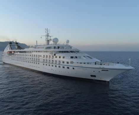Die Star Breeze von Windstar Cruises, ist vom italienischen Werftenkonzern Fincantieri verlängert und komplett überholt worden.